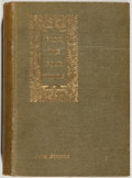 Books:Literature Pre-1900, John Sinjohn. From the Four Winds....
