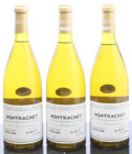 White Burgundy, Montrachet 2000 . Domaine de la Romanee Conti .#00388-00390. Bottle (3). ... (Total: 3 Btls. )