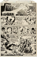 Original Comic Art:Panel Pages, John Byrne and Terry Austin X-Men #119 Page 22 Original Art(Marvel, 1979)....