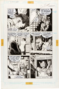Original Comic Art:Panel Pages, Brian Bolland Batman: The Killing Joke Page 9 Original Art(DC, 1988)....