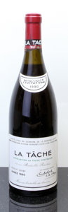 Red Burgundy, La Tache 1990 . Domaine de la Romanee Conti . ssos, #10086.Bottle (1). ... (Total: 1 Btl. )