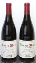Red Burgundy, Bonnes Mares 1999 . G. Roumier . Bottle (2). ... (Total: 2 Btls. )