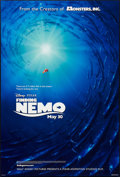 """Movie Posters:Animation, Finding Nemo (Disney, 2003). One Sheet (27"""" X 40"""") DS Advance.Animation.. ..."""