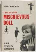 Books:Mystery & Detective Fiction, Erle Stanley Gardner. The Case of the Mischievous Doll. NewYork: William Morrow, [1963]. First edition. Octavo. 223...