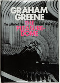 Books:Non-fiction, [Film Criticism]. Graham Greene. The Pleasure-Dome. The Collected Film Criticism 1935-40, Edited by John Russell T...