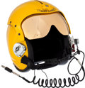 Transportation:Aviation, Blue Angels: APH-6 Style Flight Helmet.... (Total: 2 Items)