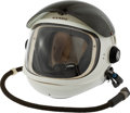 Transportation:Aviation, Navy HGU-20/P Clamshell Flight Helmet....