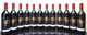 Chateau Palmer 1983 Margaux 5bn, 1lcc, 2lnc, owc Bottle (12) ... (Total: 12 Btls. )