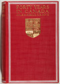 Books:Biography & Memoir, S. B. Steele. Forty Years in Canada. Toronto: McClelland, Goodchild & Stewart Limited, 1915. First edition, first pr...