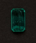 Estate Jewelry:Unmounted Gemstones, Unmounted Columbia Emerald. ...