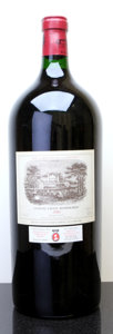 Red Bordeaux, Chateau Lafite Rothschild 2000 . Pauillac. owc. Imperial (1). ... (Total: 1 Imp. )