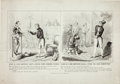 Political:Small Paper (pre-1896), Franklin Pierce: Anti-Pierce Cartoon....