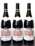 Rhone, Cote Rotie 1995 . La Mouline, E. Guigal . 1ltl. Bottle (3).... (Total: 3 Btls. )