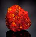 "Minerals:Flourescent, EXCEPTIONAL AND LARGE ""3RD FIND"" WOLLASTONITE. ..."