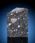 Meteorites:Lunar, A SAMPLE OF MOON ROCK - NWA 2995 LUNAR METEORITE. ...