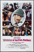 "Movie Posters:Comedy, Revenge of the Pink Panther (United Artists, 1978). International One Sheet (27"" X 41""). Comedy.. ..."