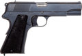 Handguns:Semiautomatic Pistol, Polish 1938 Dated Model Vis P-35 Radom Semi-Automatic Pistol....