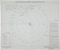 "Transportation:Space Exploration, Apollo 13 ""Translunar/ Transearth Trajectory Plotting Chart"" Signedby Mission Commander James Lovell, Lunar Module Pilot Fred..."
