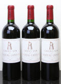 Red Bordeaux, Chateau Latour 1999 . Pauillac. Bottle (3). ... (Total: 3Btls. )