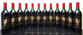 Red Bordeaux, Chateau Palmer 1989 . Margaux. 5bn, owc. Bottle (12). ...(Total: 12 Btls. )