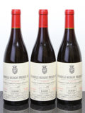 Red Burgundy, Chambolle Musigny 1999 . 1er Cru, Comte de Vogue . Bottle (3). ... (Total: 3 Btls. )