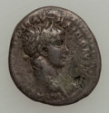 Ancients:Ancient Lots  , Ancients: ROMAN REPUBLIC / PROVINCIAL. Lot of two (2) AR coins. ...(Total: 2 coins)