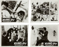 Memorabilia:Movie-Related, Martial Arts Movie Still Group (1970s).. ... (Total: 30 Items)