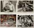 Memorabilia:Movie-Related, Movie Publicity Photo Group (1960s).... (Total: 43 Items)