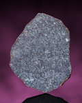 Meteorites:Stones, NWA 7214 (provisional) - COMPLETE SLICE OF AN EXCEPTIONALLY FRESH AUBRITE . ...