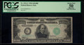 Small Size:Federal Reserve Notes, Fr. 2231-C $10000 1934 Federal Reserve Note. PCGS Apparent About New 50.. ...