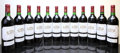 Red Bordeaux, Chateau Margaux 1982 . Margaux. 3bn, 1ts, 2ssos, owc. Bottle (12). ... (Total: 12 Btls. )