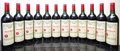 Chateau Petrus 1996 Pomerol 3bn, 6 in owc Bottle (12)