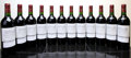 Red Bordeaux, Chateau Fombrauge 2000 . St. Emilion. Bottle (12). ...(Total: 12 Btls. )