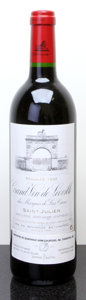 Red Bordeaux, Chateau Leoville Las Cases 1998 . St. Julien. bsl. Bottle(1). ... (Total: 1 Btl. )