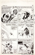Original Comic Art:Panel Pages, Jack Kirby and Vince Colletta Thor #127 Page 5 Original Art(Marvel, 1966)....