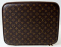 "Luxury Accessories:Accessories, Heritage Vintage: Louis Vuitton Laptop Sleeve 15"". ..."