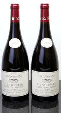 Red Burgundy, Volnay 2006 . Clos d'Audignac, Pousse d'Or . 1lscl. Bottle (2). ... (Total: 2 Btls. )