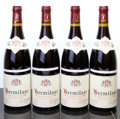 Rhone, Hermitage 2003 . M. Sorrel . Bottle (4). ... (Total: 4 Btls.)