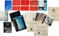Transportation:Space Exploration, Apollo Program: Collection of Original NASA Publications.... (Total: 21 Items)