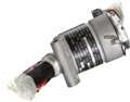Transportation, Apollo Program Hardware: Command/ Service Module Burst DiscAssembly from the Reaction Control System. ...