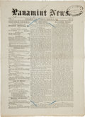 Miscellaneous:Newspaper, [Newspaper]. Panamint News....
