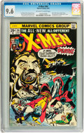 Bronze Age (1970-1979):Superhero, X-Men #94 (Marvel, 1975) CGC NM+ 9.6 Off-white to white pages....