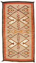 Other, A NAVAJO REGIONAL RUG. Probably Red Mesa...