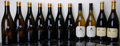 August Briggs Chardonnay 2006 Leveroni Vineyard Bottle (7) Calera Chardonnay 2004 Mount Harlan 2wasl Bottle (2) Falcor C...