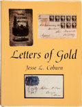 Western Expansion:Goldrush, Early California Postal History.... (Total: 2 Items)