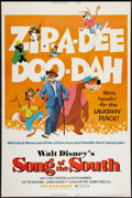 """Movie Posters:Animation, Song of the South (Buena Vista, R-1973). Poster (40"""" X 60""""). Animation.. ..."""