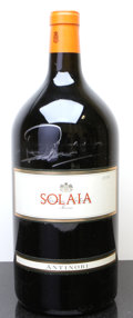 Italy, Solaia 2006 . Antinori . heavily scuffed signature onbottle, owc. Double-Magnum (1). ... (Total: 1 D-Mag. )