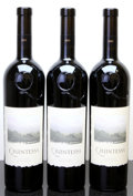 Domestic Cabernet Sauvignon/Meritage, Quintessa Red 1999 . Bottle (3). ... (Total: 3 Btls. )