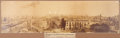 Photography, Chicago Fire: Great Large Original 1871 Panoramic Photo....