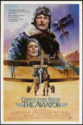 "Movie Posters:Adventure, The Aviator (MGM, 1985). One Sheet (27"" X 41""). Adventure.. ..."